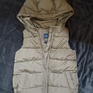 Baby Gap 4T Puffer Vest